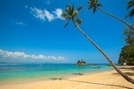 Holiday Loans sunny sandy beach