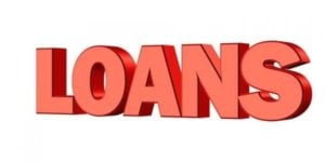 ccc payday loans red block letters