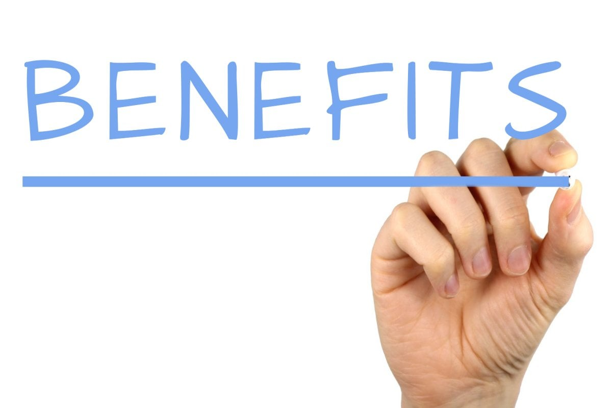 Loans For People On Benefits