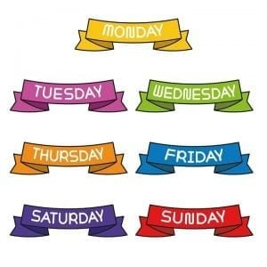 pay weekly loans 7 days of the week on banners